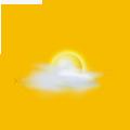 Prevažne oblačno