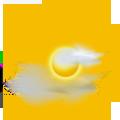 Premenlivá oblačnosť